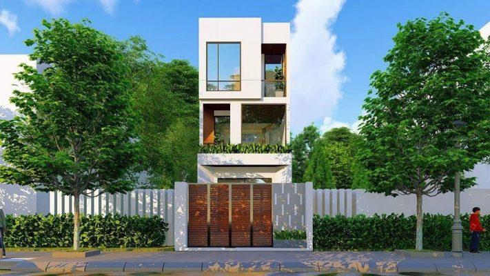Tư vấn thiết kế xây dựng cho công trình nhà ở