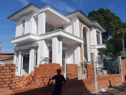 Tư vấn thiết kế xây dựng tại Bàu Bàng