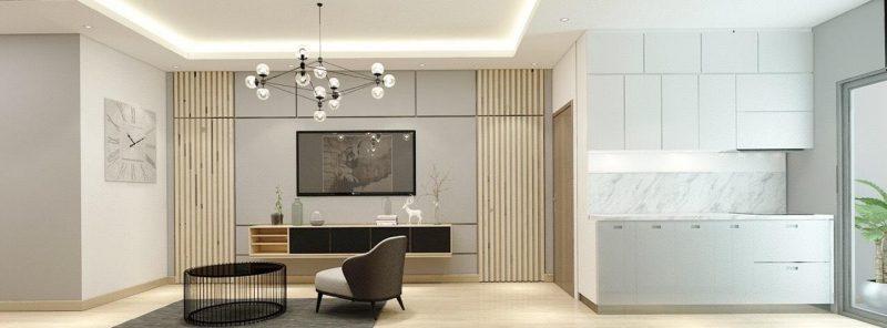 Đảm bảo chất lượng thẩm mỹ ngôi nhà khi hoàn thiện