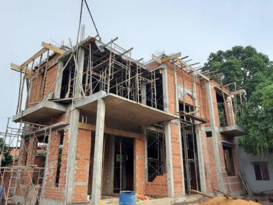 Dịch vụ xin giấy phép xây dựng Thuận An