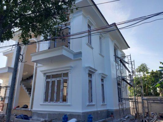 Nhà thầu uy tín giúp hoàn thiện công trình đúng thời hạn