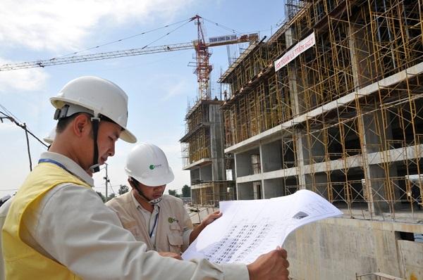 Nhà thầu xây dựng uy tín tại Bình Dương
